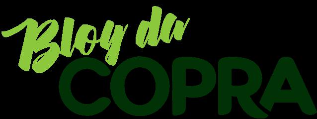 Logo Blog da Copra