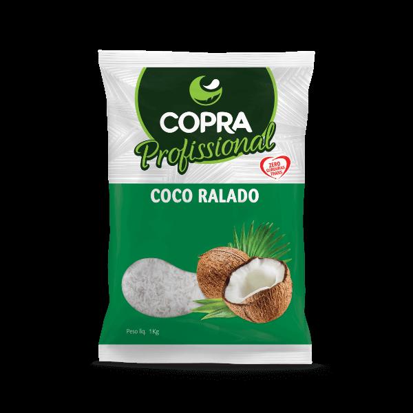 Coco Rallado Profesional