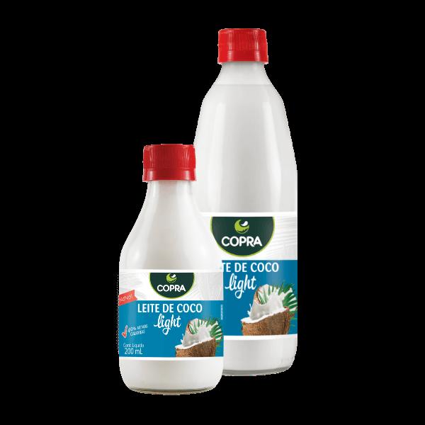 Coconut Milk Light