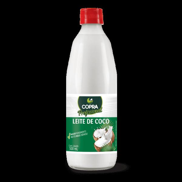 Professional Coconut Milk