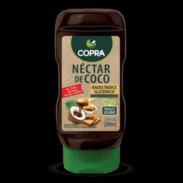 Néctar de Coco
