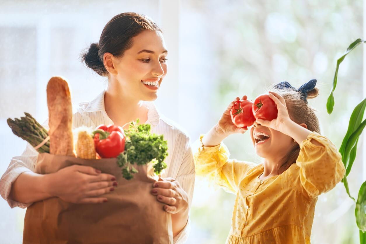 Alimentação saudável: a base para uma saúde equilibrada