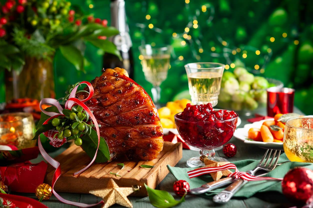 Trocas saudáveis para deixar sua Ceia de Natal mais gostosa