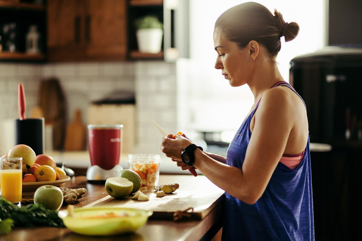 Quer ter mais energia?  Confira os alimentos que vão te ajudar nessa missão