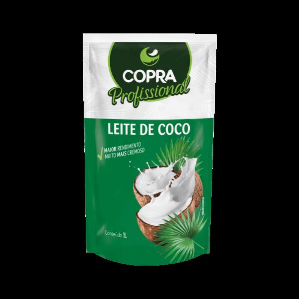 Leche de Coco Profesional