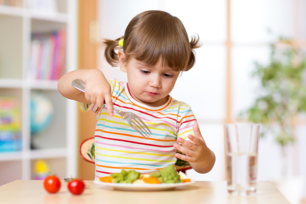 7 dicas para uma alimentação mais saudável na infância