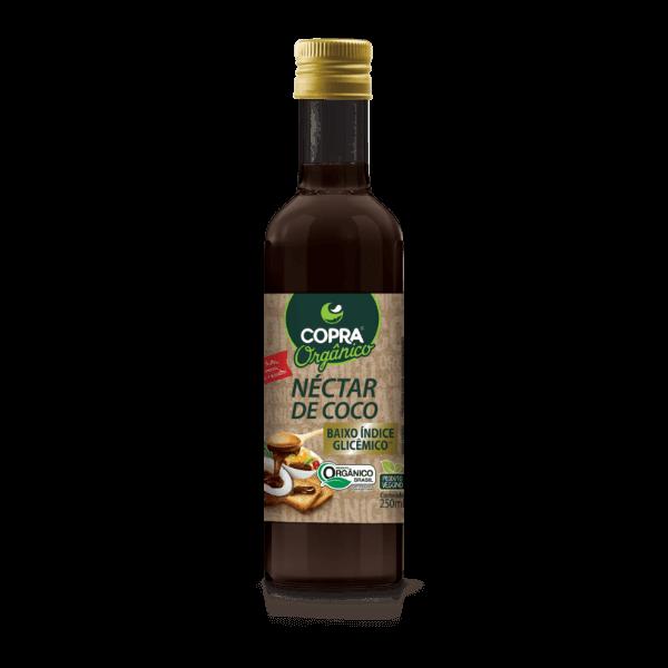 Néctar de Coco Orgânico