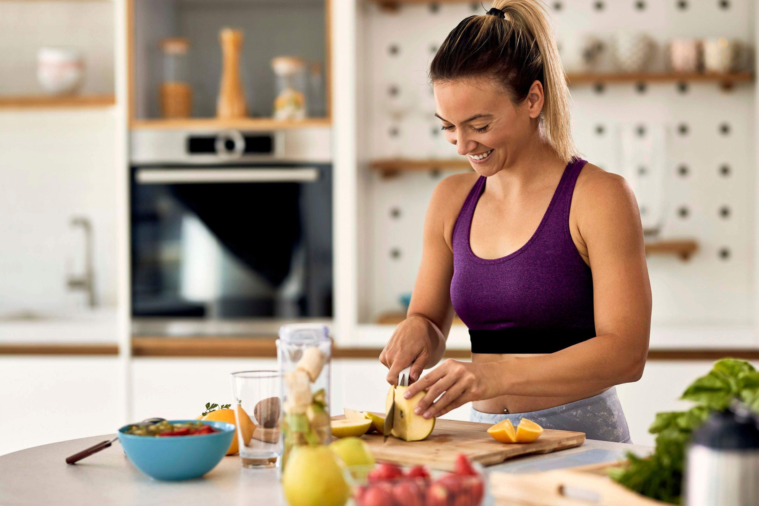 5 hábitos saudáveis para você adotar agora mesmo