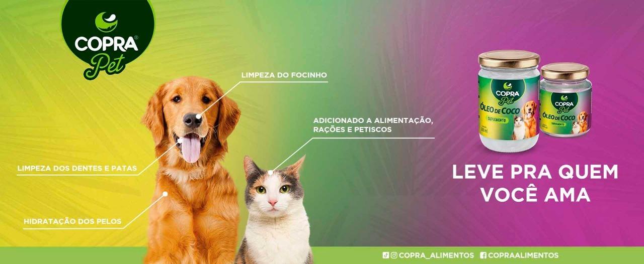 Óleos Pet EN
